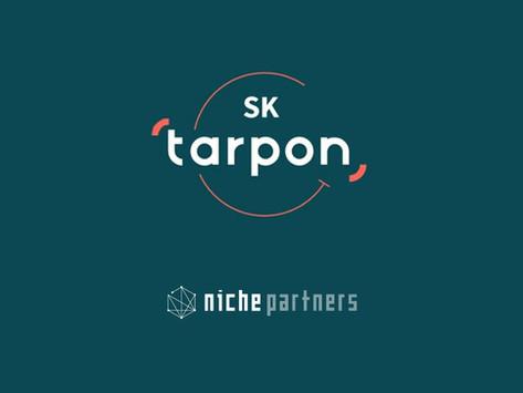 Novos caminhos – SK Tarpon & Niche Partners