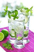 Old Skool Lemonade
