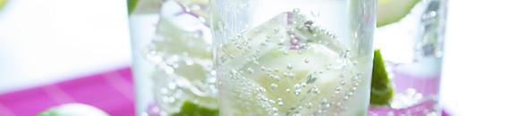 Sodas & Water
