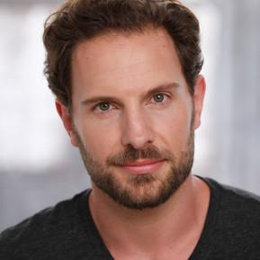 Jared Van Heel