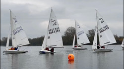 Fly15 at South Cerney