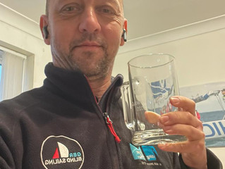 Blind Sailing Online Awards 2020, Hosted By Nic Douglas.