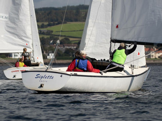 Day 3 At The Blind MAtch Racing World Championships.