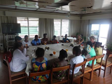 Building a lifelong learning culture in Sierra Leone