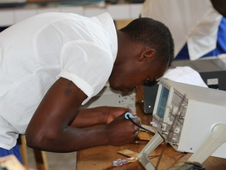 Technical and Vocational Education and Training (TVET) in Sierra Leone