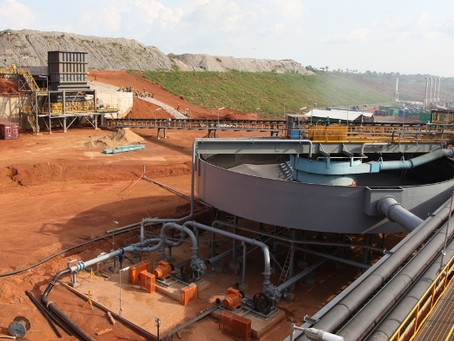 Seminar on mining in Sierra Leone will help suppliers and professional services benefit from Local C