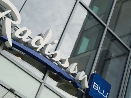 Radisson Blu Mammy Yoko's restaurant focuses on  using fresh local ingredients and providing excelle