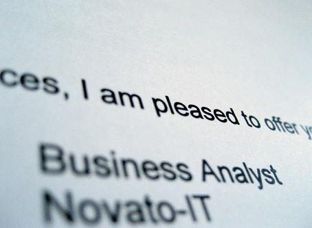 Five emerging career options for job seekers