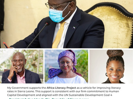 Platform Capital Group Partners with JobSearch to Launch Africa Literacy Project
