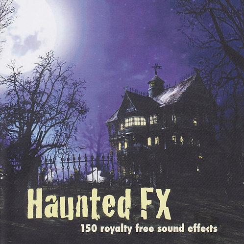 Haunted FX