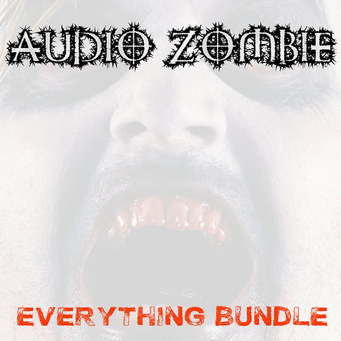 Everything Bundle SALE