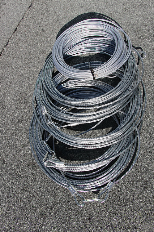 Cable Lasso Package