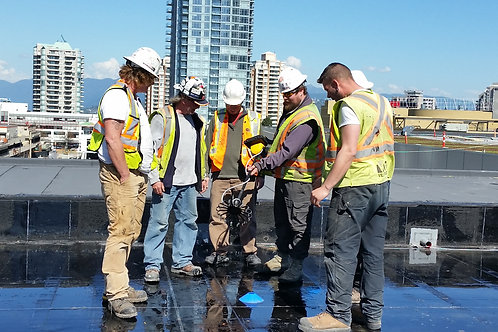 On-Site Training (Starting from $2,500)