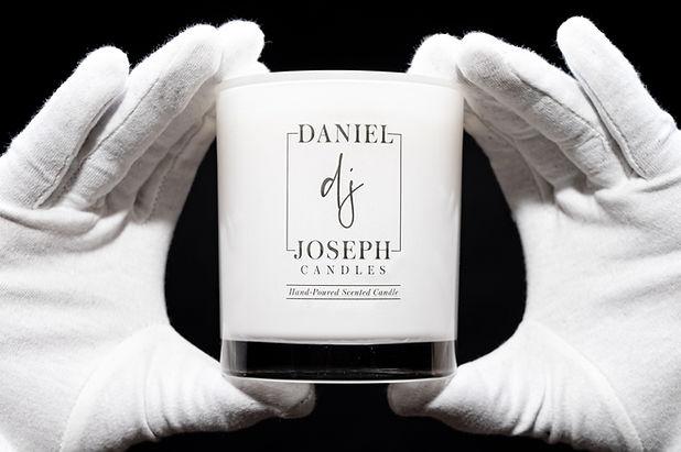 BRND-in- Daniel Joseph Candle Glove-31-E