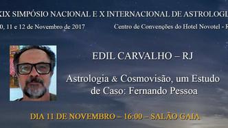 ASTROLOGIA & COSMOVISÃO, UM ESTUDO DE CASO: FERNANDO PESSOA