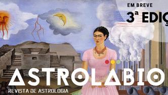 artigo: revista ASTROLÁBIO