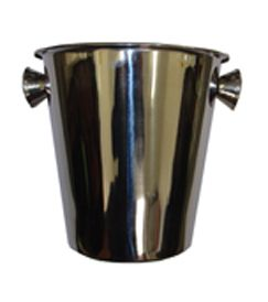 Stainless Steel Wine Bucket Cooler
