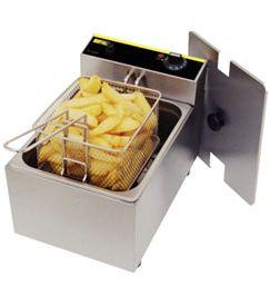 5 Ltr Deep Fryer