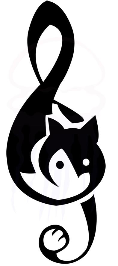 Monique Rio Piano Studio Logo - 2013