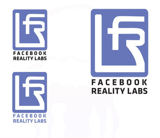 Proposed Facebook Reality Labs Logo Concept - 2018