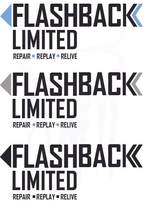 Flashback LTD Logo - 2019