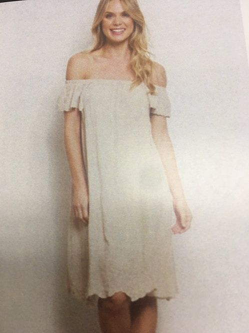 Senza Dress