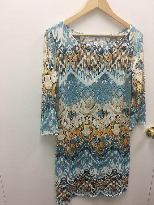 Jean Pierre Klifa dress Daphne Mahal
