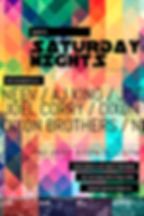 Copy of Event Flyer - Made with PosterMy