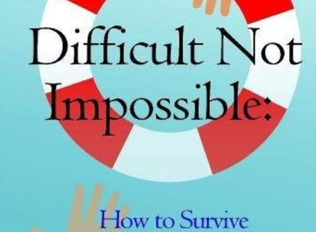 Difficult Not Impossible?