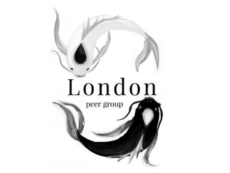 London in2gr8mentalhealth Peer Group Meeting 14.9.18