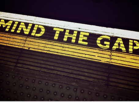 Mind The Gap: Staff Wellbeing Agenda Doesn't Touch The Sides Of Provider Lived Experience