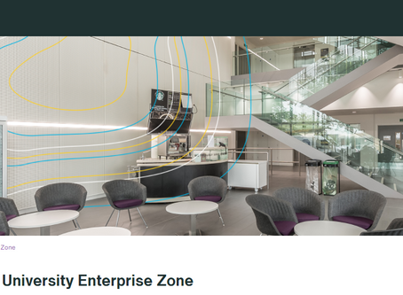 Incubating Good Business at the University of Hertfordshire