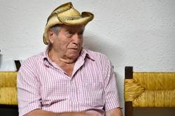 UNA LINEA EN UN MAPA - Vicky Ocaña