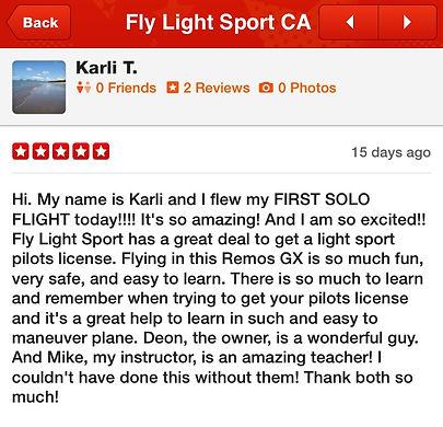 pilot lessons, student pilot, flying,