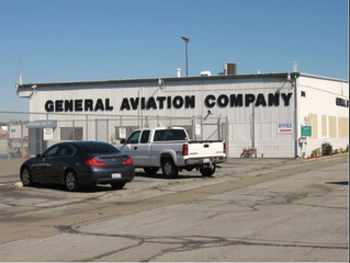 Our offices in General Aviation