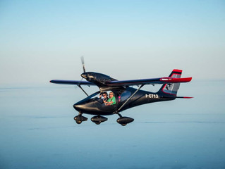 Back to the Future: InnovAviation's FX-1