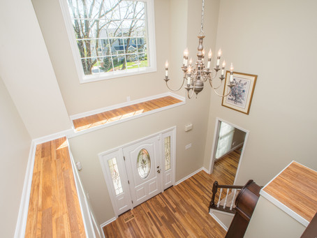 Home Staging – Less is The New More