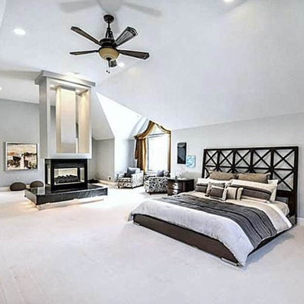 Designed To Sell Homes, Home Staging Master Bedroom, Million Dollar Listing