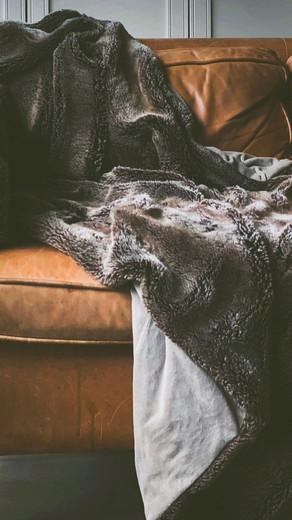 The Lowdown on Leather Furniture