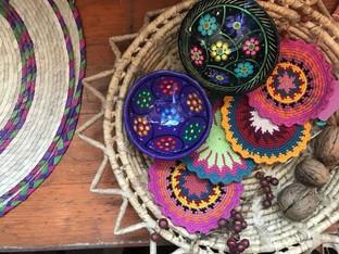 Hailey Tokyo【メキシコの壁飾り/ペルーの雑貨等】