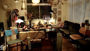 ROUTEさん【レトロ雑貨・ヴィンテージ家具】