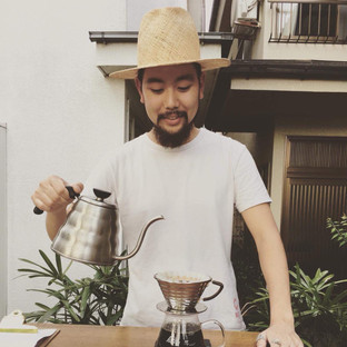 Coffee Buster【フリーランスコーヒーサービス】