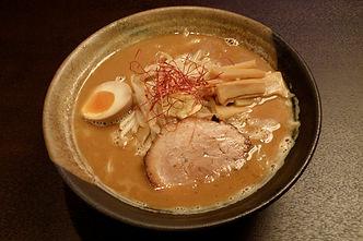 家康らぁ麺