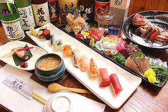 totomura魚々村