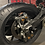 Thumbnail: Rear Only Axle Sliders for FZ/MT-07