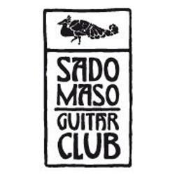 Sado maso guitar club