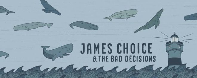 James choice
