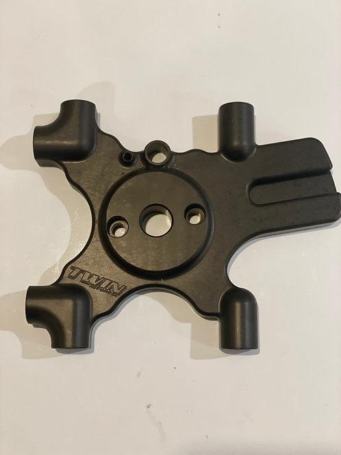 Black FZ/MT-07 Handbrake