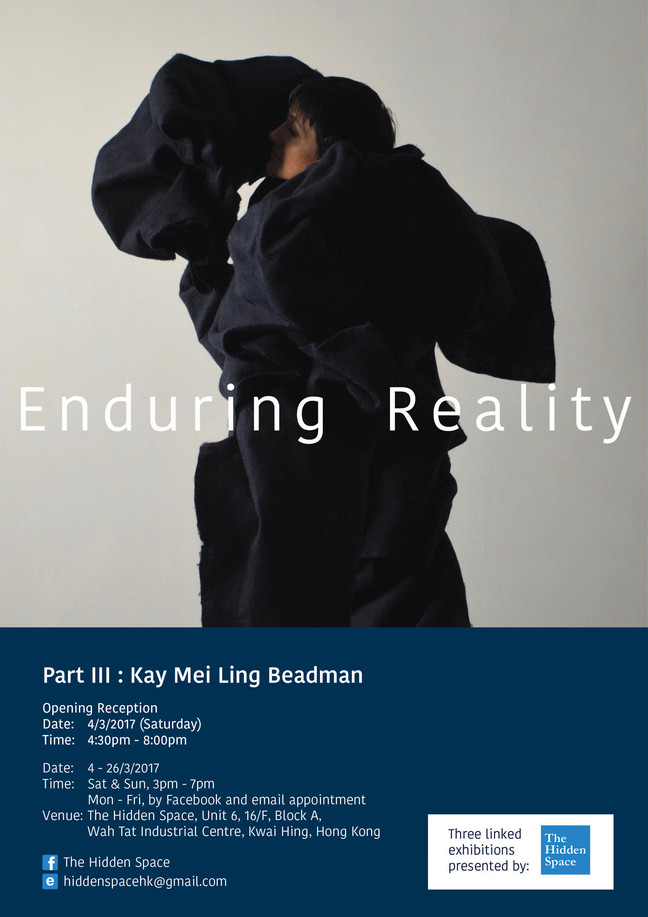 Enduring Reality - Part 3