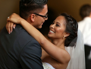 Top 10 Wedding First Dances of 2016